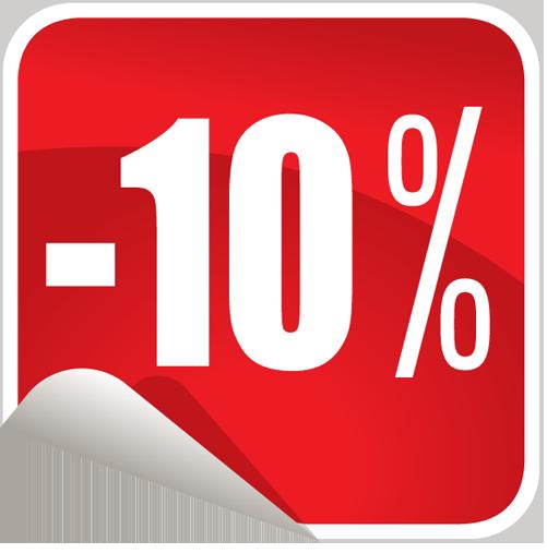 Promozione 15 sconto fino al 30-04-2016